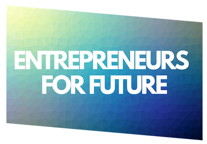 Logo von ENTREPRENEURS FOR FUTURE